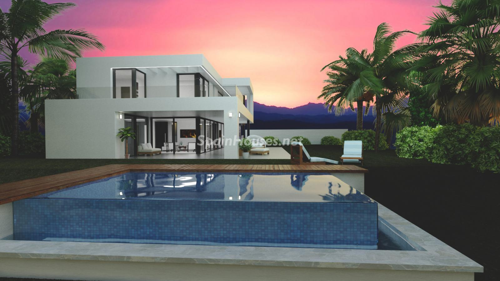2. Buena Vista Hills - Buena Vista Hills, 26 Modern Villas with Panoramic Sea Views in Mijas, Costa del Sol