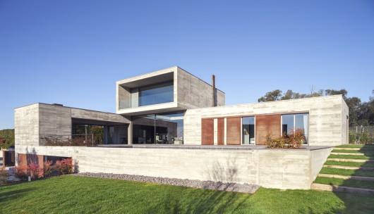 2. Casa Cassà