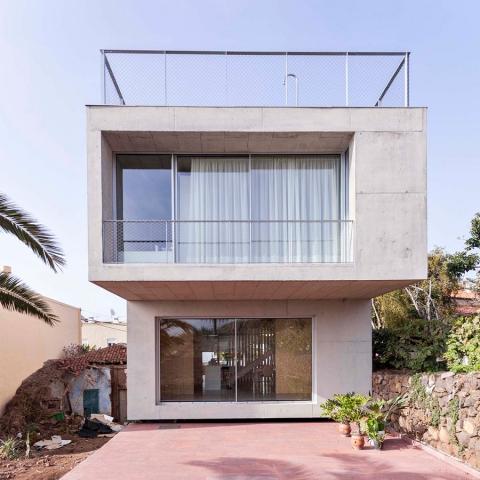 2. Casa G, Tenerife