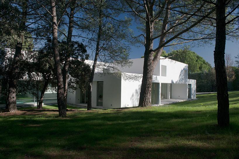 2. Casa Patio