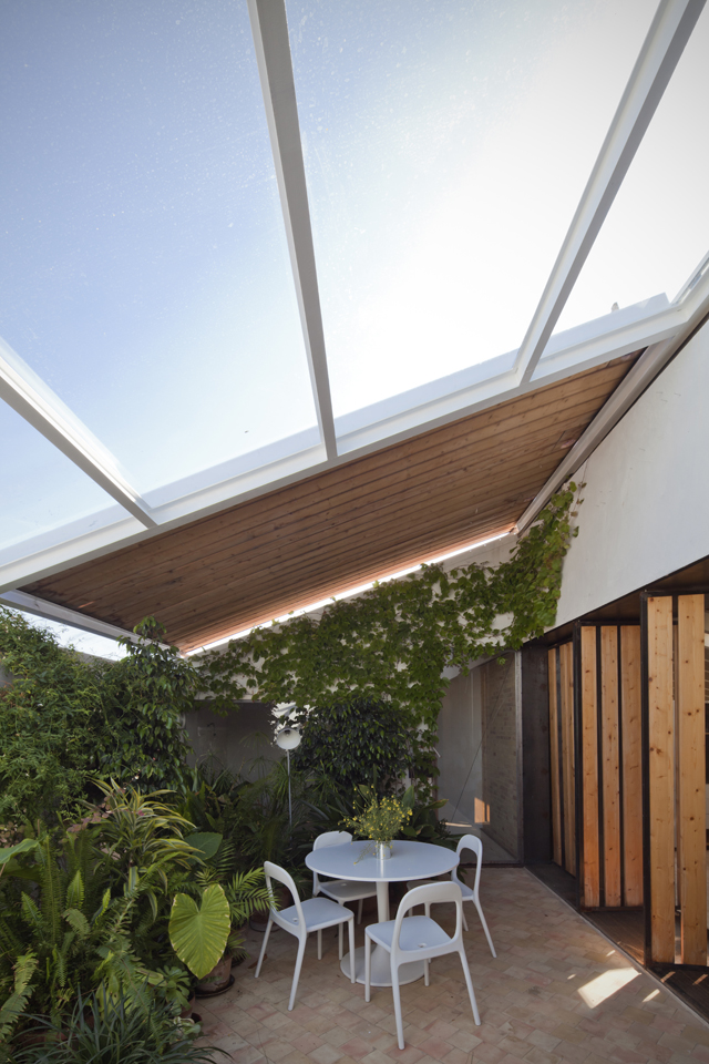 2. Casa Selva - House in Selva, Mallorca, by Architect Luis Velasco Roldán