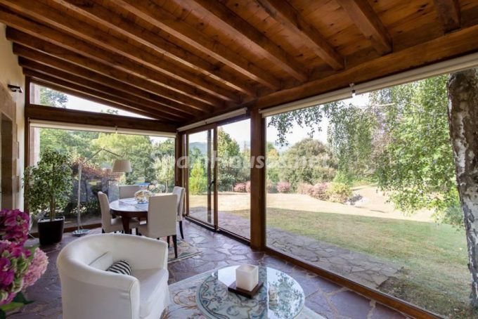 2. Country house for sale in Castañeda, Cantabria