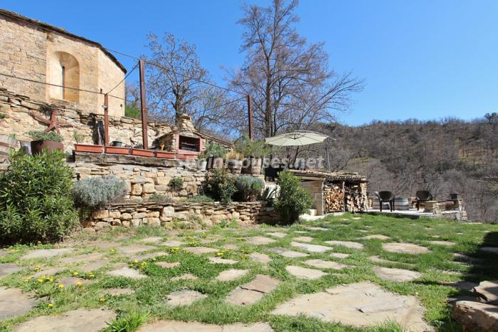 2. Detached house for sale in Huesca