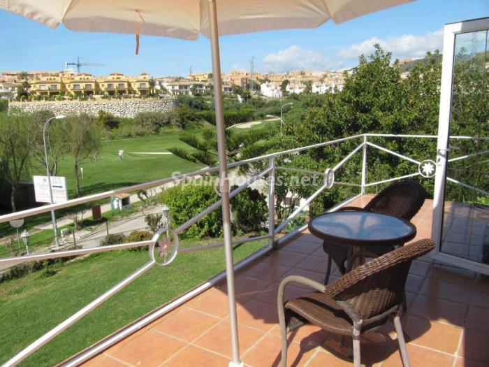 2. Detached villa for sale in Mijas Costa Málaga - Detached Villa for Sale in Mijas Costa (Málaga)