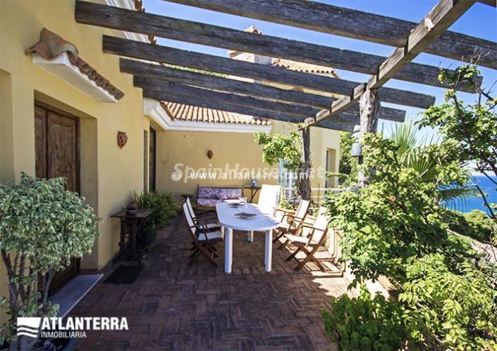 2. Detached villa for sale in Zahara de los Atunes Cádiz - Beautiful Villa For Sale in Zahara de los Atunes, Cádiz