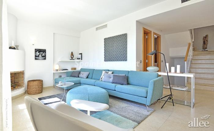 2. Duplex for sale in Benalmádena (Málaga)