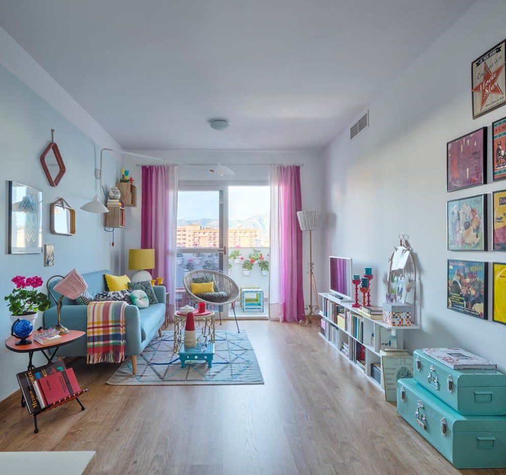2. Flat for sale in Fuengirola Málaga e1502708819341 - Beautiful Apartment For Sale in Fuengirola, Málaga