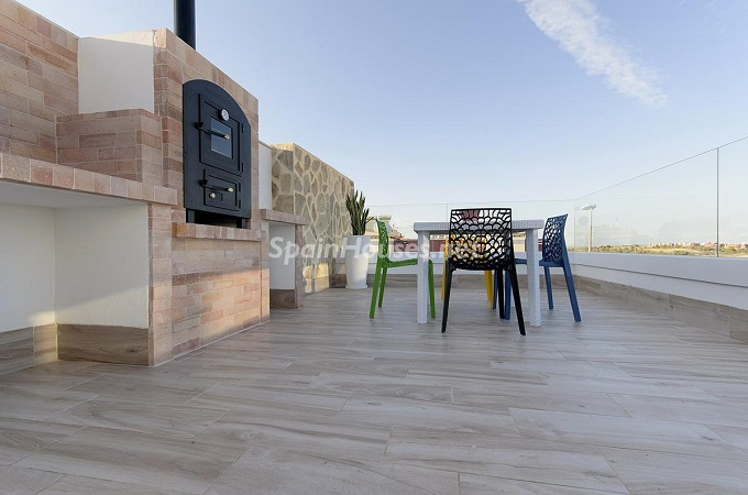 2. For Sale Brand New Home in Orihuela Costa Alicante - For Sale: Brand New Home in Orihuela Costa, Alicante