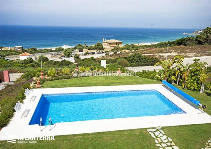2. Holiday rental detached villa in Zahara de los Atunes