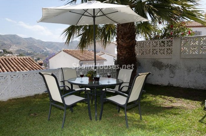 2. Holiday rental house in Almuñécar - 5 Fantastic Holiday Lets in Granada Coast and for Every Budget!