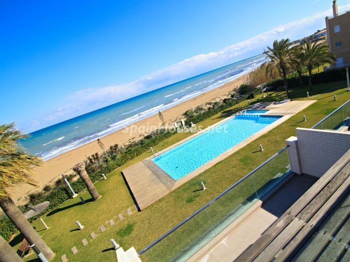 2. Holiday rental in Dénia