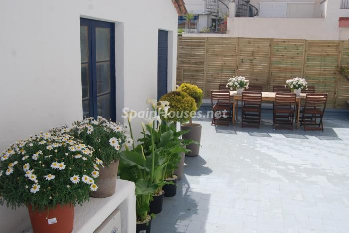 2. Holiday rental in Sitges