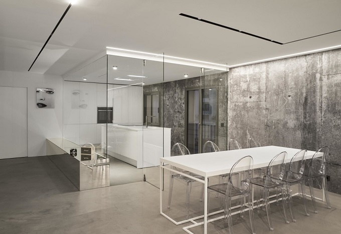 Project shot for Minimal Satudio http://www.minimalstudio.es/