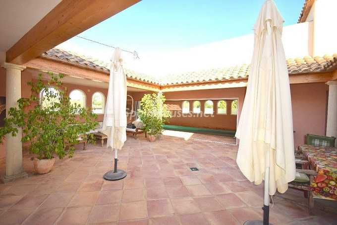2. House for sale in Albir - For Sale: 4 Bedroom House in Albir, Alicante