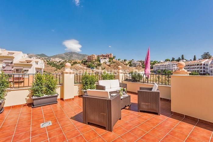 2. House for sale in Fuengirola (Málaga)