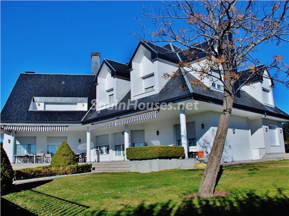 2. House for sale in Las Rozas de Madrid (Madrid)
