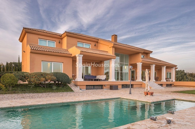 2. House for sale in Las Rozas de Madrid - For Sale: Beautiful House in Las Rozas de Madrid