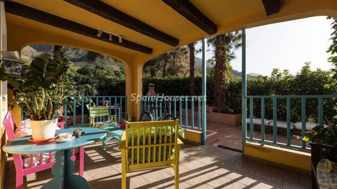 2. House for sale in Mogán e1485358607496 - For Sale: Cosy Family House in Mogán, Gran Canaria, Las Palmas