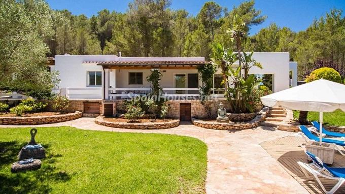 2. House for sale in Sant Joan de Labritja - Villa for sale in Sant Joan de Labritja, Ibiza, Balearic Islands