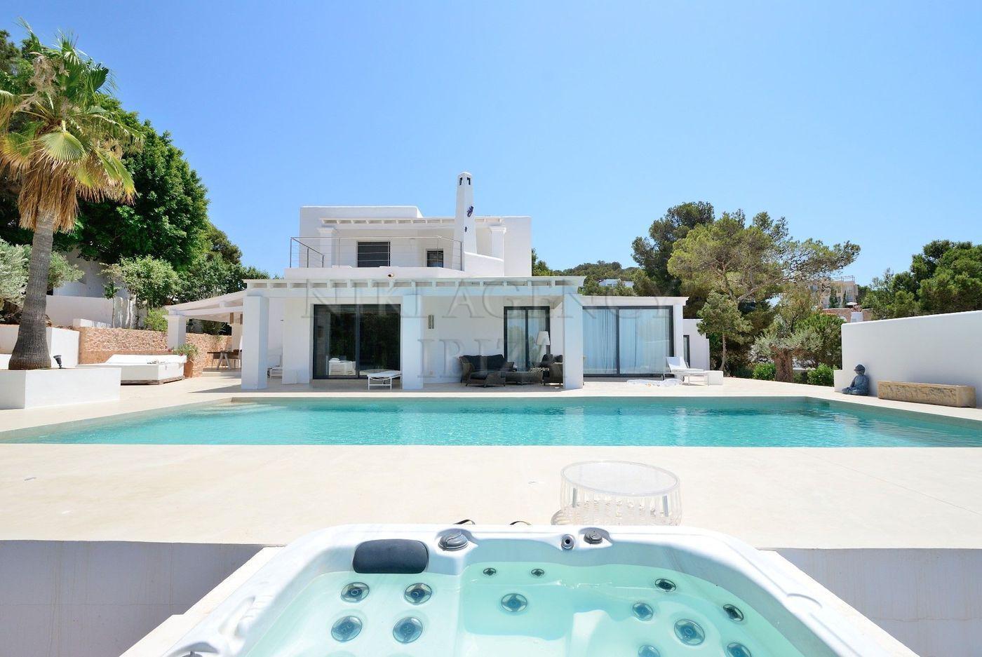 2. House for sale in Sant Josep de sa Talaia Ibiza - Fantastic 4 Bed Villa For Sale in Sant Josep de sa Talaia, Ibiza!