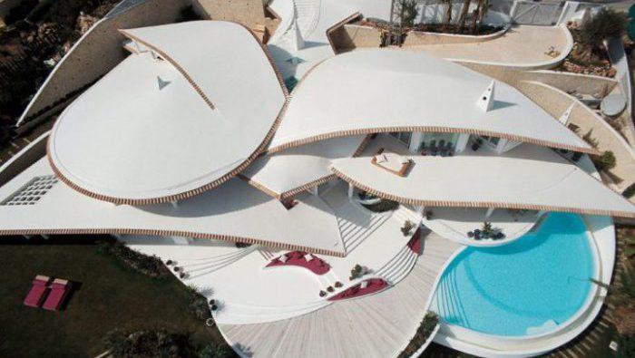 2. House in Andratx Mallorca by Alberto Rubio e1485360566142 - Stunning House in Andratx, Mallorca, by architect Alberto Rubio