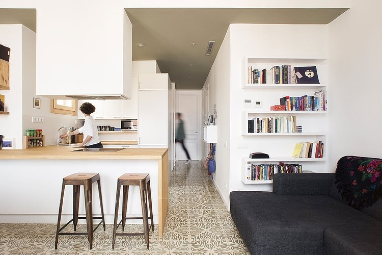 2. House in Barcelona by Nook