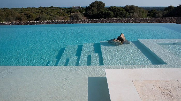 2. House in Menorca