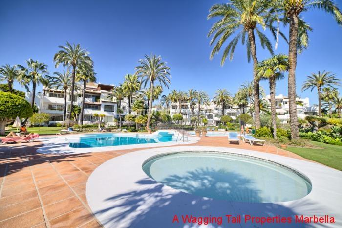 2. Penthouse duplex for sale in Estepona (Málaga)