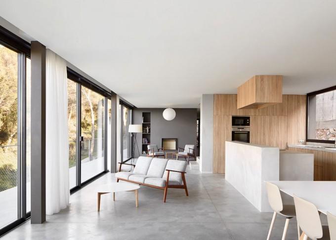 2. Sebbah house by Pepe Gascón