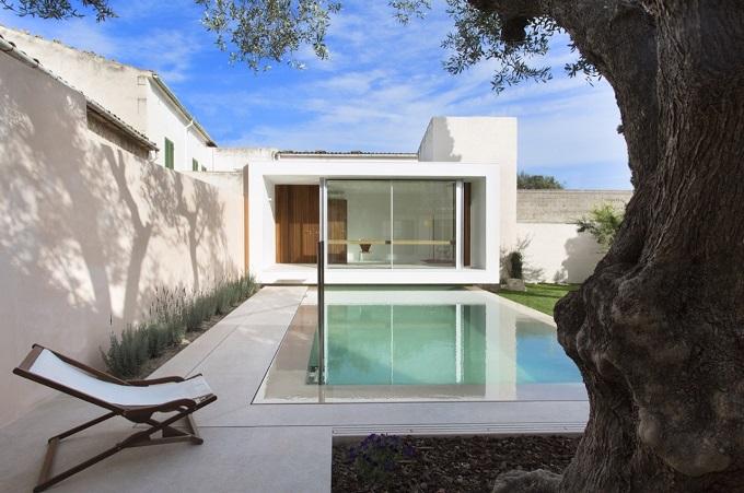 2. Swimming Pool and Studio Joan Miquel Segui & Tono Vila