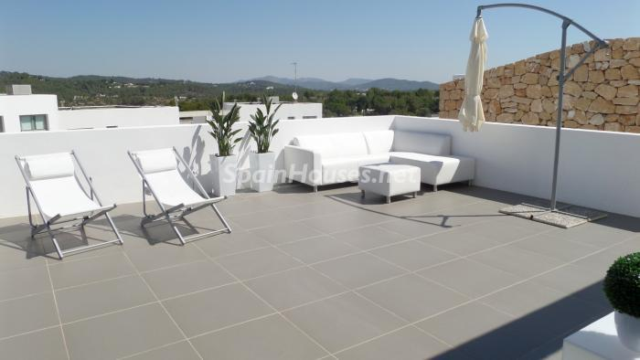 2. Terraced house for sale in Ibiza