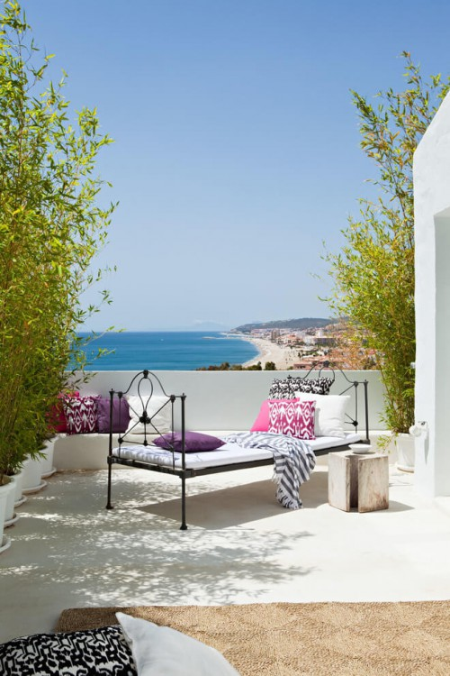 2. Villa Mandarina