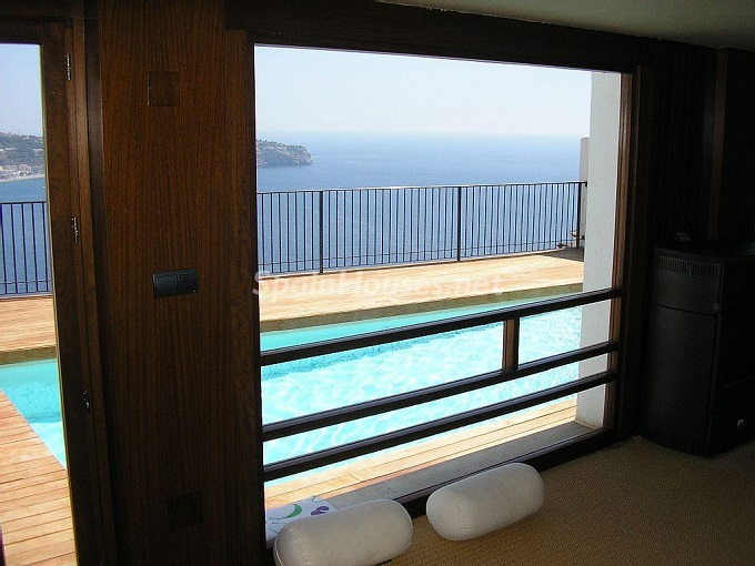 2. Villa for sale in La Herradura Granada - For Sale: Unique Villa in La Herradura, Granada