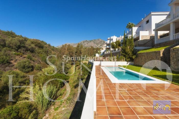 2. Villa for sale in Mijas Costa