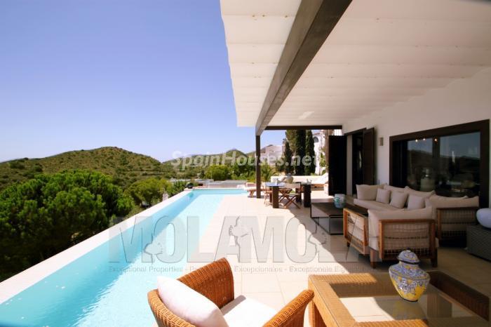 2. Villa for sale in Mojácar - On the Market: Villa with unbeatable views in Mojácar (Almería)