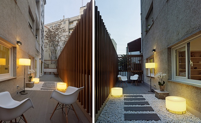 20. Apartment in Ourense by plpa.es  - A Home in Ourense, Galicia, by PLP Atelier