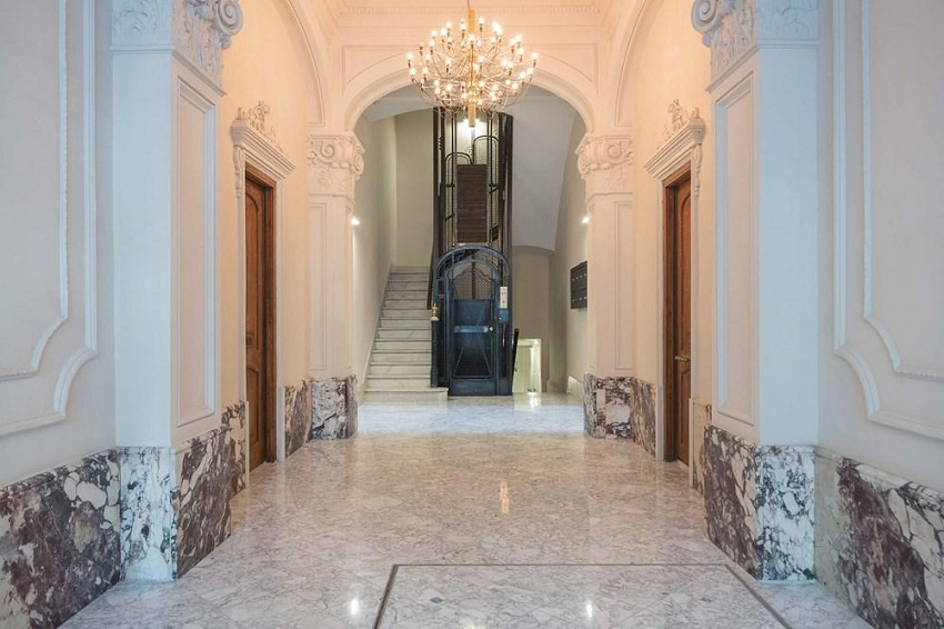 20. Flat for sale in Eixample Barcelona - For sale: Apartment in Eixample, Barcelona city centre
