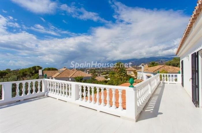 20. Holiday rental villa in Marbella Málaga - Holidays in Spain? Don't miss this great house located in Marbella