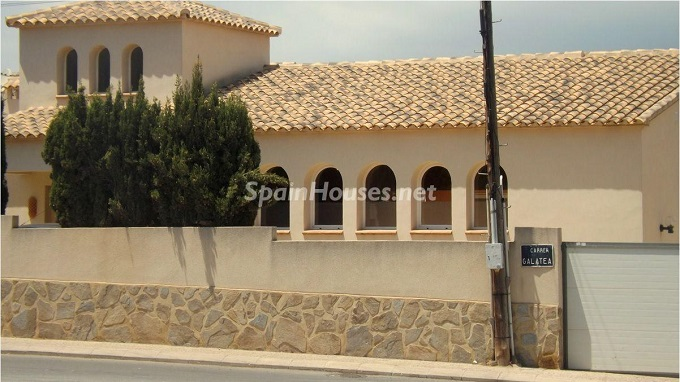 20. House for sale in Albir - For Sale: 4 Bedroom House in Albir, Alicante