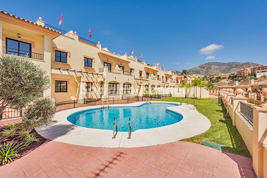 20. House for sale in Fuengirola (Málaga)