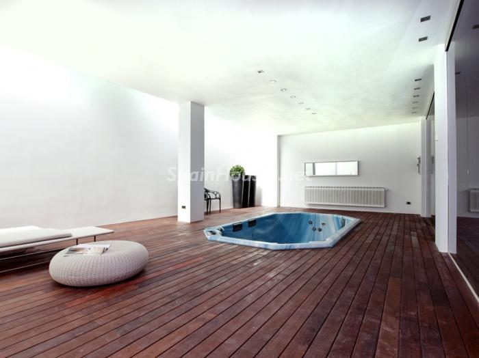 20. House for sale in Madrid - Luxury Villa for Sale in Alcobendas, Madrid