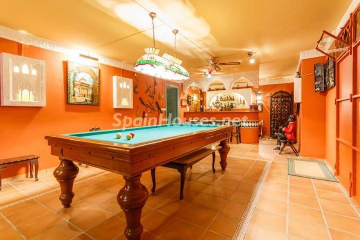 20. Villa for sale in Castilleja de la Cuesta (Seville)