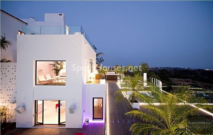 21. Villa for sale in Benahavís - For Sale: Luxury Villa in Benahavís, Costa del Sol, Málaga