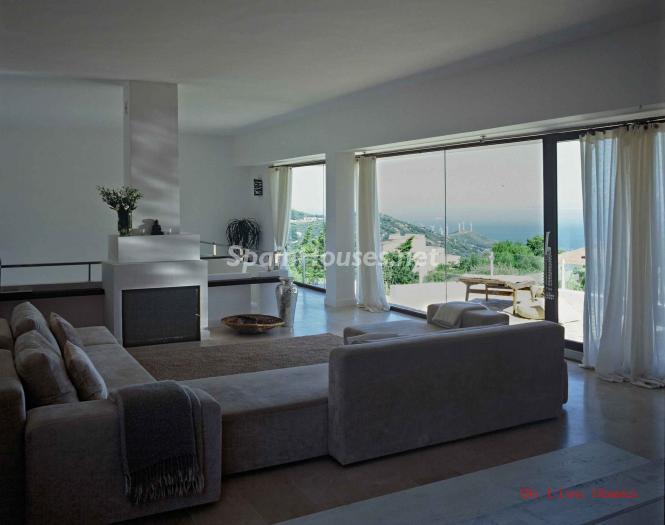214 - A beautiful villa in a beautiful place to live: Tarifa, Cádiz