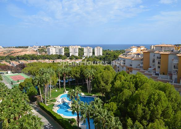 Apartment for sale  in Orihuela costa