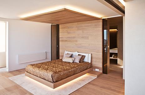 21Horizon House  BareaPartners - Horizon Apartment by Barea + Partners