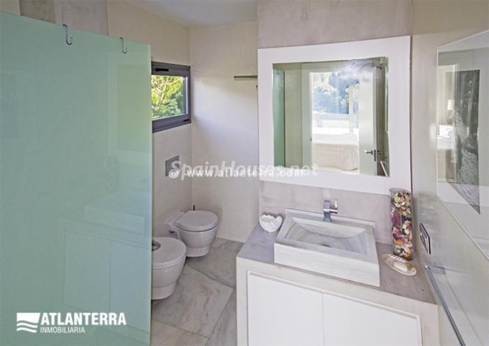 22. Detached villa for sale in Zahara de los Atunes