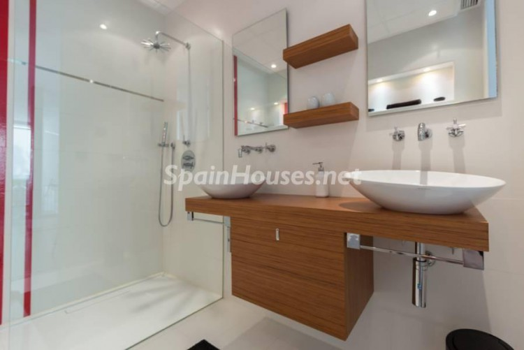 22. Modern style house for sale in Chiclana de la Frontera (Cádiz)