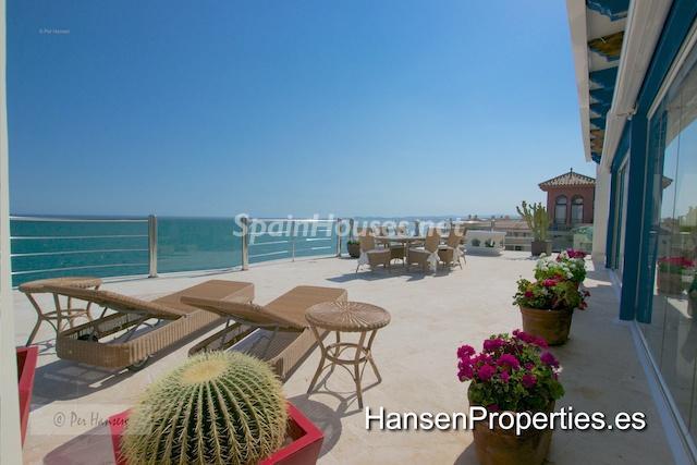 2208118 1086199 foto22776590 - Amazing Penthouse for Sale in Benalmádena Costa, Málaga