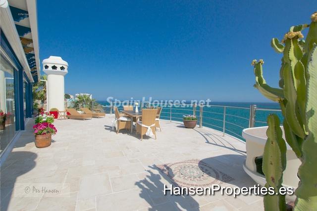 2208118 1086199 foto22776592 - Amazing Penthouse for Sale in Benalmádena Costa, Málaga
